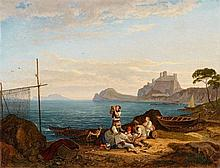 19th Century Paintings and Drawings