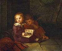 CHRISTIAN LEBERECHT VOGEL 1759 Dresden- 1816