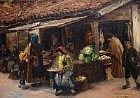 WLODZIMIERZ TETMAJER 1862 Harklowa- 1923 Krakau