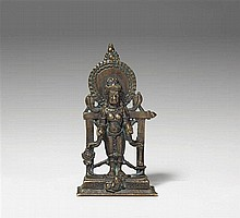 Indian Bronzes - The G. Heil Coll. / Japanese Art