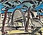 WALTER DEXEL München 1890 - 1973 Braunschweig, Walter Dexel, Click for value