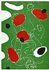 Georg Baselitz, Puck (grün), 1993, Georg Baselitz, €550