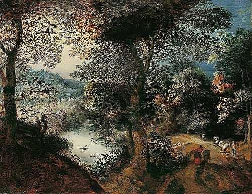 ADRIAEN VAN STALBEMT1580 - 1662 AntwerpenEUR