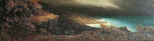 KARL WILHELM DIEFENBACH1851 Hadamar - 1913 Capri