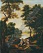 FRANZ JOACHIM BEICH1665 Ravensburg - 1748, Franz Joachim Beich, Click for value