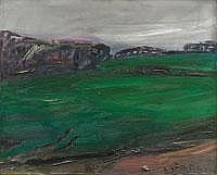 KLAUS FUSSMANN Velbert/Rheinland 1938 OHNE TITEL