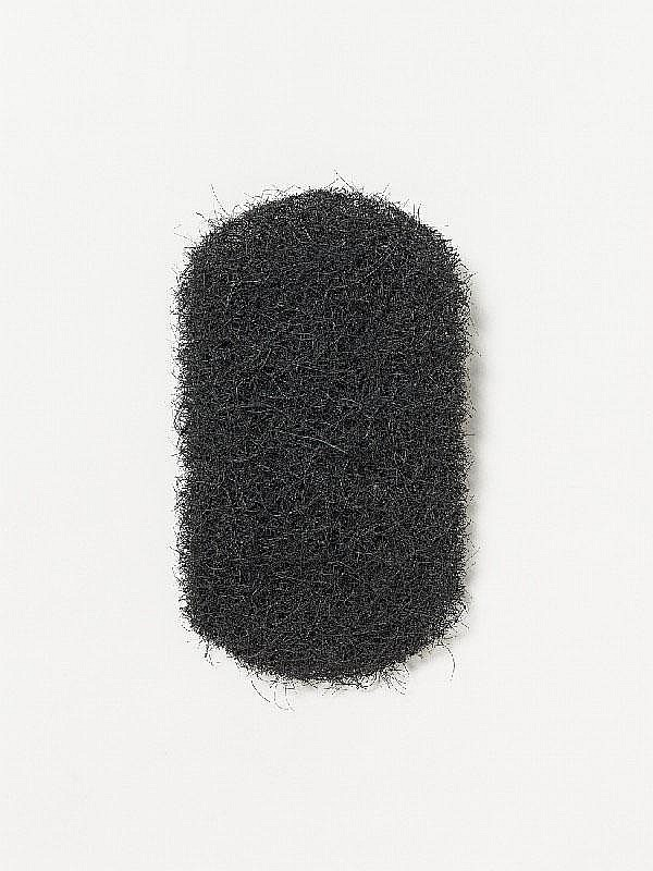 RICHARD ARTSCHWAGER, Hair Blp, 1989