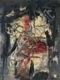 EMIL SCHUMACHER, Nambit, 1959