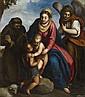 NEGRETTI, called PALMA IL GIOVANE, attributed to,