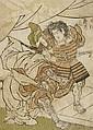 Kitao Shigemasa (1739-1820), attributed