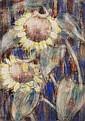 CHRISTIAN ROHLFS Niendorf/Holstein 1849 - 1938, Christian Rohlfs, Click for value
