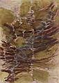 HANN TRIER Kaiserswerth 1915 - 1999 Castiglione, Hann Trier, Click for value