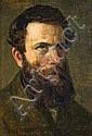 EDUARD VON GEBHARDT 1838 St. Johannis/Estland -, Eduard