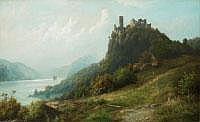KARL BUCHHOLZ 1849 Schloßwippach - 1889 Weimar DIE
