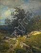 AUGUST SPLITGERBER 1844 Steingaden - 1918 München, August Splitgerber, Click for value