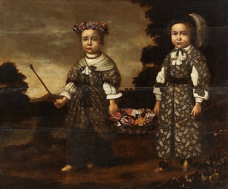 the views about children in the seventeenth century The children of charles i: guest post by eileen oleary by andrea zuvich on thu 12th sep 2013 ad | 28,776 views | 4 thoughts i met today's guest blogger on twitter as we both love the 17th-century.