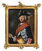 Portrait of King Frederick II of Prussia