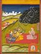 Anonymous. Rajasthan, Jodphur. Around 1840