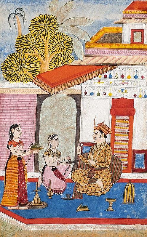 Anonymous. Deccan. 18th century