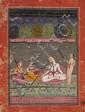 Anonymous. Northern India, Rajasthan, Malpura. Early 19th century