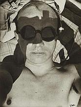Umbo (Otto Umbehr), Portfolio, 1927-1930