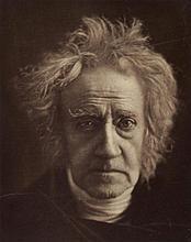 Julia Margaret Cameron, Sir John Herschel, 1867