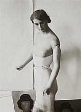 Paul Citroen, Schaufensterpuppe, 1928