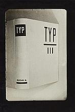 Josef Sudek, Untitled, 1929-36