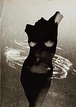Heinz Hajek-Halke, Untitled, 1930s-1950s