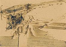 Joseph Beuys, Untitled, 1959