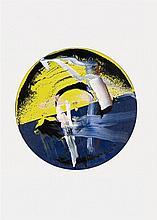 Gerhard Richter, Goldberg-Variationen, 1984