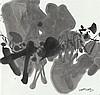Teh-Chun Chu, Untitled, 1999, Teh-Chun Chu, €17,000
