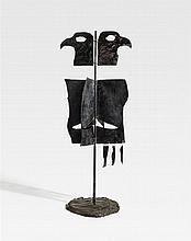 Georg Baselitz, Scarecrow / Vogelscheuche (Adler), 2009