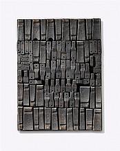 Vic Gentils, Untitled, 1965