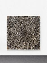 Günther Uecker, Spirale II, 1997