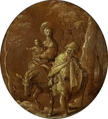 POLIDORO DA CARAVAGGIO um 1500 Caravaggio - 1543