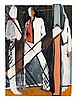 Olowska, Untitled (from the series: Construction First - collages from Japan), 2000, Paulina Olowska, Click for value