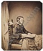 FRANZ HANFSTAENGL Baiernrain 1804 - 1877 München, Franz Hanfstaengl, Click for value