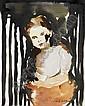 Contemporary Art: CORNELIA SCHLEIME Berlin 1953, Cornelia Schleime, Click for value