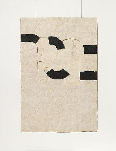 Contemporary Art: EDUARDO CHILLIDA 1924 - San