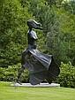 Contemporary Art: LYNN CHADWICK London 1914 - 2003, Lynn Chadwick, Click for value