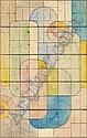 FRANZ WILHELM SEIWERT 1894 - Cologne - 1933 DESIGN, Franz Wilhelm Seiwert, Click for value