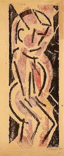 FRANZ WILHELM SEIWERT 1894 - Cologne - 1933