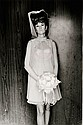 LEE (NORMAN) FRIEDLANDER, Topless Bridesmaid, Los Angeles, California, 1967