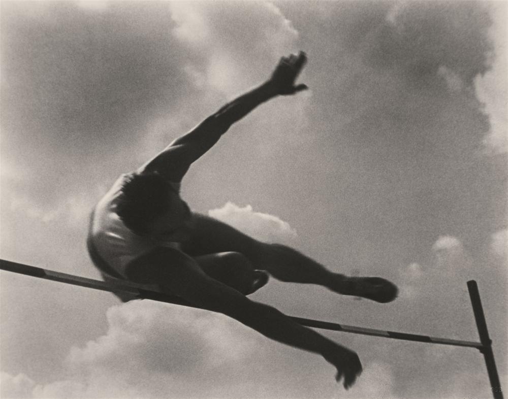 фото лени рифеншталь олимпиада мюнхен приходят