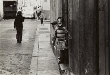 Frank Paulin, Cuba, 1959