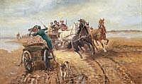 ATHANASE IVANOVITCH SCHELOUMOFF 1892 Kamenez -