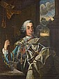 GEORGES DESMARÉES , in der Art des 1697 Gimo -, Georges Desmarees, Click for value
