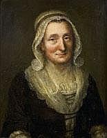 ROBERT GARDELLE , attributed to 1682 Genf - 1766