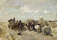 GREGOR VON BOCHMANN 1850 Gut Nesat/Estland - 1930